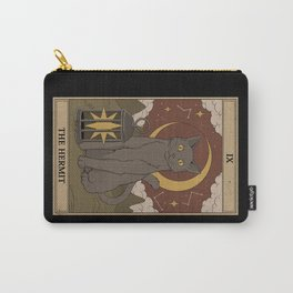 The Hermit Carry-All Pouch