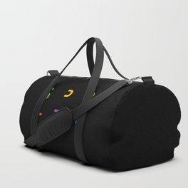 SPRFTR Original 6-Color Duffle Bag