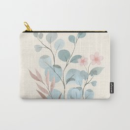 Verdant Branches 01 Carry-All Pouch