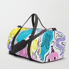 All party! Duffle Bag