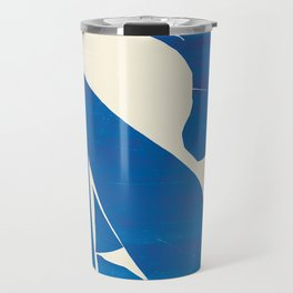 Blue Nude #1- Henri Matisse Travel Mug