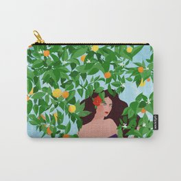 Sevilla girl Carry-All Pouch