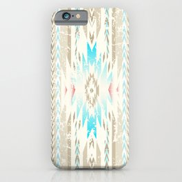 easy livin southwest iPhone Case