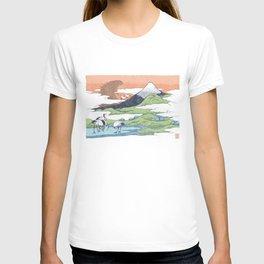 Godzilla Atom T-Shirt