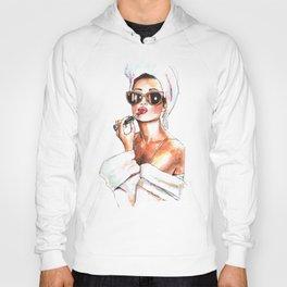 Fashion Lady Hoody