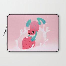 Strawberry poison milk 1 Laptop Sleeve