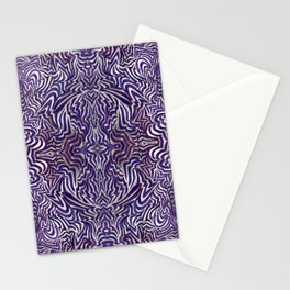 The Space In Between Lucy and Molly Stationery Cards