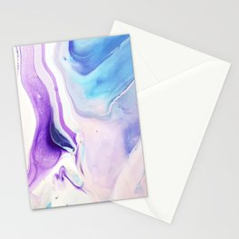 Marble Texture Surface 52 Stationery Cards