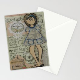 Maisy Stationery Cards