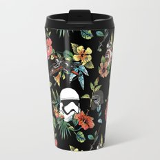 The Floral Awakens Travel Mug