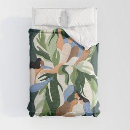 Calathea Comforters