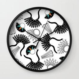 RBG Collars Wall Clock