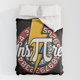 Inspire Pi   Math Science Numbers Comforters