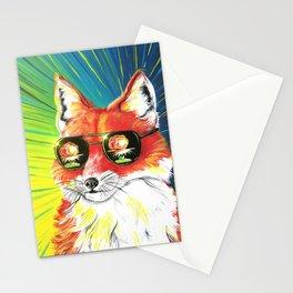 Mr. President Stationery Cards