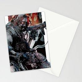 GRAVELAND - Amon Stationery Cards