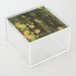 The Unknown Acrylic Box