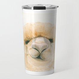 Alpaca What? Travel Mug