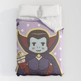 Kawaii Little Count Comforters