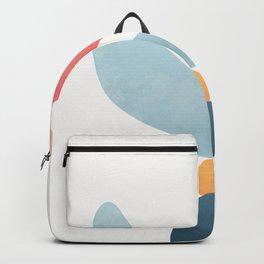 Balancing Stones 21 Backpack