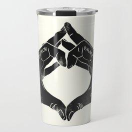 Clutch Brake Vrooom light Travel Mug