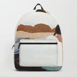 Spring Break Trip Backpack