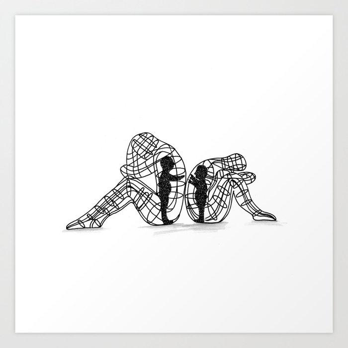 Love Kunstdrucke