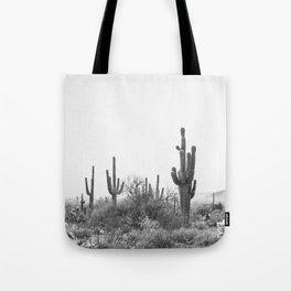 DESERT / Scottsdale, Arizona Tote Bag