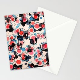 Look Out Below Stationery Cards