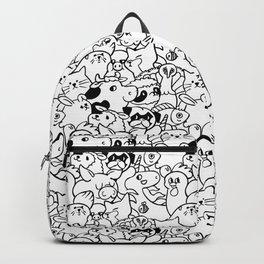 Oh Vegans Backpack