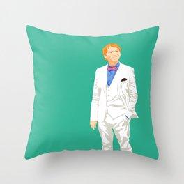 Rupert Throw Pillow