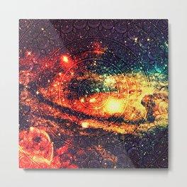Cosmic mandala #8 Metal Print