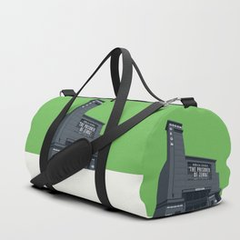 ODEON Leicester Square Duffle Bag