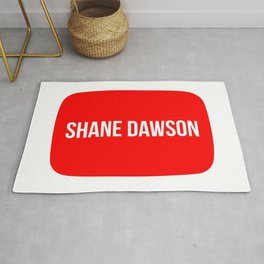 Shane Dawson Rug