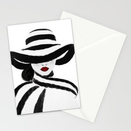Dangerous Woman Stationery Cards