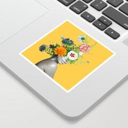 Bloom 5 Sticker