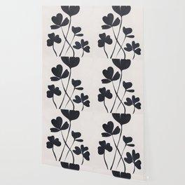 Clover Line Wallpaper