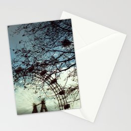 Wiener Prater Stationery Cards