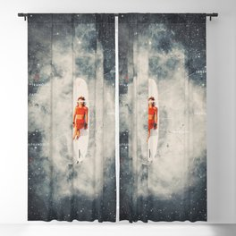 Serenity Blackout Curtain