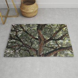 Albuzi Tree Rug
