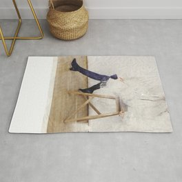 headless model No.01 Rug