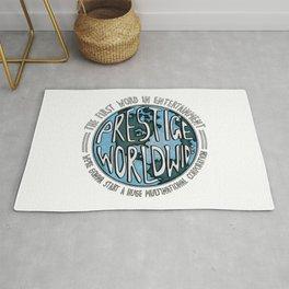 Step Brothers - Prestige Worldwide Rug