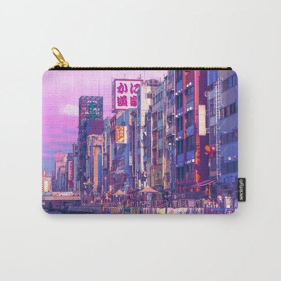 Osaka Citypop by surudenise