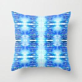 Moorea # Throw Pillow