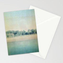Ship. Analog. Film photography Stationery Cards