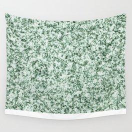 Light Grey Granite Wall Tapestry
