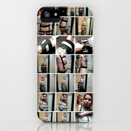 Lera Kaftan PhotoDiary April 2020 #4. iPhone Case