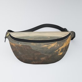 Grand Canyon National Park Fanny Pack