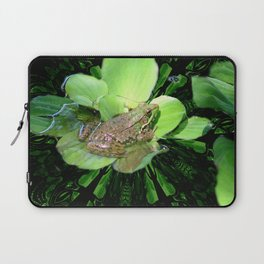 The Frog Laptop Sleeve