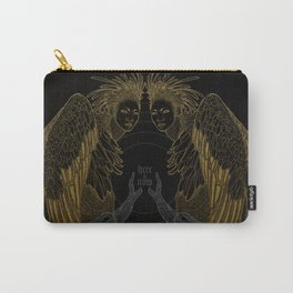Harpies (Here & Now) Carry-All Pouch