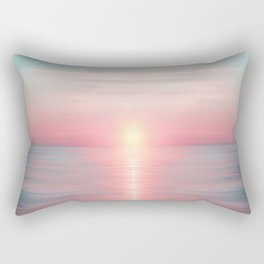 Sea of Love Rectangular Pillow